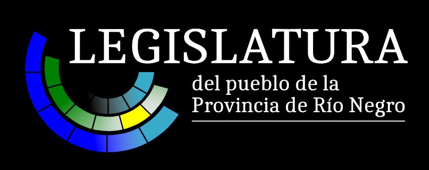 LEGISLACIÓN DE LA PROVINCIA DE RIO NEGRO