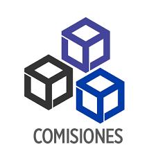 COMISIONES DE TRABAJO2